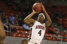 Auburn Defeats Oklahoma 74-70
