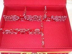 Porta bijoux G