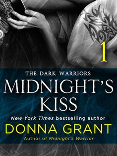 Review: Midnights Kiss Part I by Donna Grant