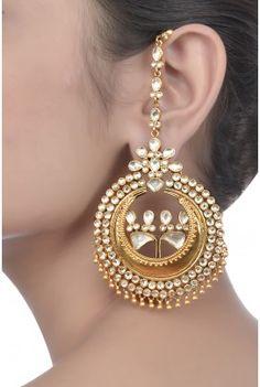 #Amrapali earring