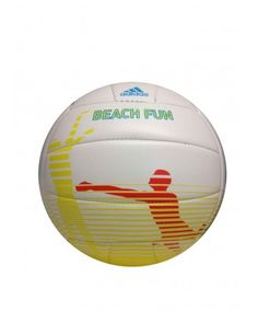 ADIDAS- BALON VOLEY BEACH FUN