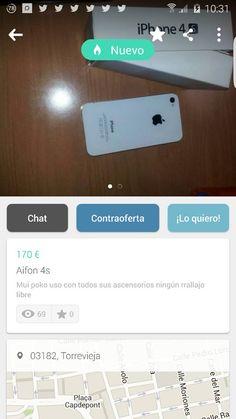 AIFON 4S «  WALLAPUFF