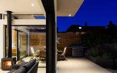Broadgates Road by Granit Chartered Architects House Extensions, Kitchen Extensions, Maximize Space, Good House, Open Plan Living, How To Level Ground, Living Room Designs, Architects, Awards