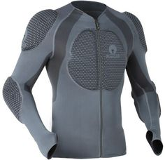 Forcefield Shows All-New Pro Body Armor Shirt, Pants and Shorts [Photo Gallery] - autoevolution for Mobile Tactical Armor, Tactical Wear, Tactical Clothing, Armor Clothing, Armor Shirt, Suit Of Armor, Body Armor, Paintball Gear, Motocross Gear