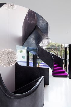 SJB | Projects - Bayside Residence