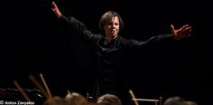 MusicAeterna <br>Θεόδωρος Κουρεντζής Concert, Fictional Characters, Concerts, Fantasy Characters
