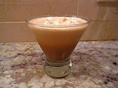 frozencafeaulait from Sara Moulton