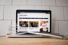 Aurélie Guerri (.com) – bham.fr  #webdesign #lifestyle
