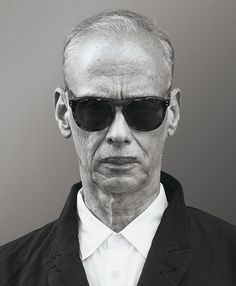 """"""" PAPER MAGAZINE:What was it that made you succeed when many other pioneers did not? JOHN WATERS: LSD? """""""