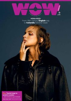WOW magazine is WOW air's in-flight magazine with travel articles for all WOW destinations in US, Canada, Europe and Asia. Salford City, Low Cost Flights, Wow Air, Life Guide, Tourist Trap, Power To The People, Travel Magazines, Los Angeles California