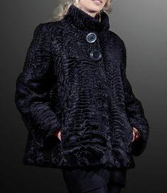 Жакет. Афганский каракуль. Выделка Германия Coats For Women, Jackets For Women, Fur Decor, Elsa Schiaparelli, Fur Clothing, Fabulous Furs, Vintage Fur, Photography Women, Classy Outfits