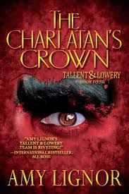 """Hey everyone! Hope you can join us tomorrow for a 'Tallent & Lowery' event. Hear the scene that created the cover for Book #4 """"The Charlatan's Crown."""" Demon or Human…? Call in to find out!!! http://www.blogtalkradio.com/webbweaverbooks/2014/10/17/webbweaver-books-proudly-presents-author-amy-lignor"""