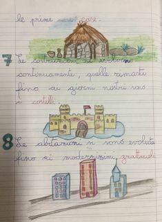 Il Paleolitico e il Neolitico, classe terza – Maestra Mihaela