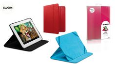 Sweex Universal Folio Cases for Tablets