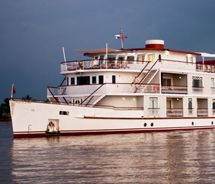 Trails of Indochina Announces Mekong River Cruise : TravelAge West