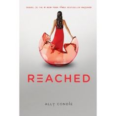 The third novel in the Matched series. Scheduled for release November 13, 2012.