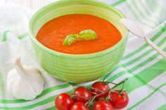 Pikantní rajčatová omáčka po indicku   Recepty   KetoDiet CZ