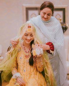 Pakistani Wedding Dresses, Sari, Asian, Portrait, Color, Profile, Weddings, Girls, Instagram