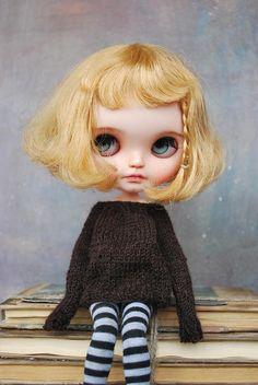 4 Pairs White Skin Hands Blythe Pure Neemo Takara Doll Custom Body Parts