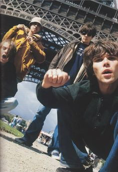 """liluglymang: """" The Stone Roses """" Stone Roses, The New Wave, Britpop, Band Posters, Indie Music, Indie Kids, Music Stuff, Music Artists, Rock N Roll"""