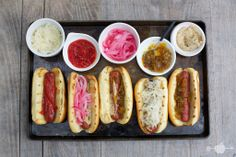 Looking for a new way to dress your dog? Try these recipes! http://applegate.com/recipes/search?utf8=%E2%9C%93&meal%5B%5D=toppings