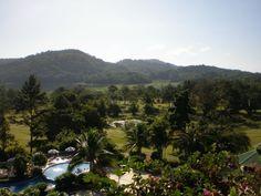 Gamboa, Panama; a beautiful trip through the rain forest