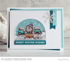 Sweet Winter Wishes