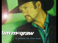 Tim  Mcgraw  -  Somebody  Must  Be  Prayin'  For  Me