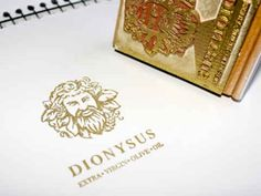 17 Examples Of Excellent Logo Stamp Design - UltraLinx