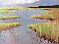 Mary Pratt, Original Art For Sale, Online Art Gallery, All Art, Oil, Spring, Artist, Artwork, Painting