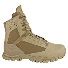 <p>The SI-6 boasts a lightweight design packed with features engineered to aid tactical professionals in various climates. Constructed with an advanced Hydrofuse technology, the synthetic upper dries rapidly while pulsing fresh air in. This keeps your feet comfortably cool. Reinforced external areas and siped traction give the boot the aggressiveness every operator demands.</p><p><strong>Features</strong></p><ul><li>Weighs in unde...