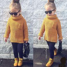 Маленькие модницы