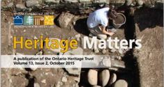 FREE Copy of Heritage Matters Magazine on http://www.freebiescouponsdeals.com/