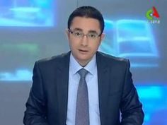 """Vidéo .Ahmed Lahri """"out"""" de l'ENTV à cause d'un simple """"Monsieur le président """" !!! • Hellocoton.fr"""