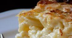 Ένα blog γεμάτο ελληνικές (και όχι μόνο) συνταγές φτιαγμένες στην κουζίνα της Πέπης! Mashed Potatoes, Macaroni And Cheese, Breakfast, Ethnic Recipes, Food, Whipped Potatoes, Morning Coffee, Mac And Cheese, Smash Potatoes