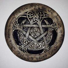 Wicca | Metal Gaia
