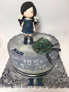 Gorjuss cake by Branka Vukcevic