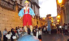 La cabalgata de Feria, tras el pregón que se celebrará a las 19 horas