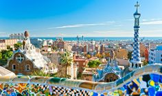 7-Day Barcelona and Costa del Sol Vacation with Airfare Barcelona and Malage - $1,299 | Groupon | Get up to 8% Cashback when you shop at Groupon as a DubLi member! Not a member? Sign up for FREE today! www.downrightdealz.net