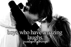 Boys who are amazing in general!