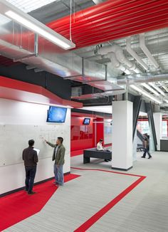 Comcast's Silicon Valley Innovation Center