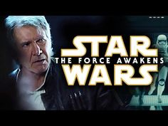 Star Wars Episode 7: The Force Awakens Trailer at Comic Con 2015 - Behind The Scenes Reel - YouTube