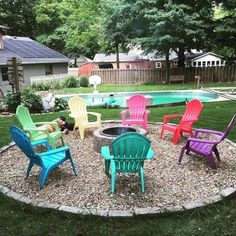 When you're contemplating how you would like your backyard to look, you also had better remember the quantity of money you're prepared to spend on the undertaking. Your backyard can likewise be…MoreMore #LandscapingIdeas