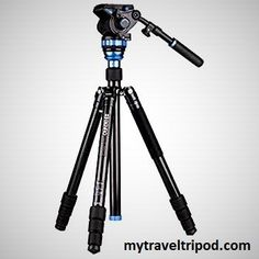 Top DSLR Tripods For Video Making No videographer's professional toolbox is complete without a great DSLR Video Tripods. You might have the world's most expensive DSLR, but if your Travel Tripod isn't. Camera Tripod, Tool Box, Telescope, Travel, Viajes, Toolbox, Destinations, Traveling, Trips