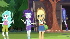 giphy.gif (480×270) Legend Of Everfree, My Little Pony Applejack, I Love You Girl, Cute Ponies, My Little Pony Friendship, Equestria Girls, Rarity, Catwoman, True Love
