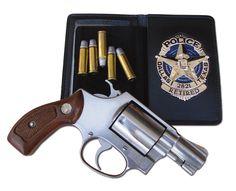 Shooting the Snubnose Revolver