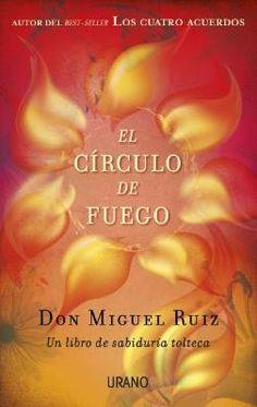 Miguel Ruiz, autor del clásico Los cuatro acuerdos, pertenece a la más antigua estirpe de sanadores de México. ? Mejora tus relaciones contigo mismo y con quienes te rodean. ? El círculo de fuego prepara al lector para ver la vida de una forma nueva.