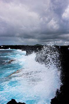 vvv Big Island, Hawaii