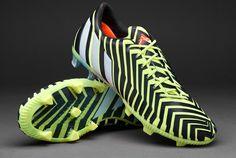 6128435702ff 2015 New Adidas Predator with Light Flash Yellow · Latest Football  BootsAdidas ...