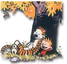 Se as pessoas pudessem prender arco-íris em zoológicos, elas o fariam. frases do Calvin e Haroldo = http://ficcaohq.blogspot.com.br/2011/04/calvin-o-sabio.html